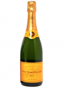 Champagne Veuve Clicquot Yellow Label