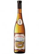 Vino Albariño Granbazán Ámbar