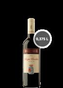 Vino Rioja Bordón Crianza 0,375