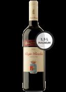 Rioja Bordón Crianza Magnum