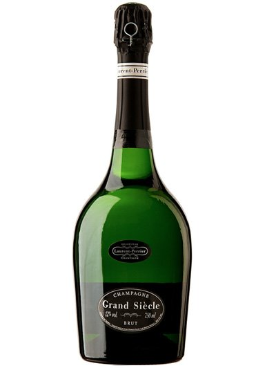 Champagne Laurent-perrier Grand Siecle