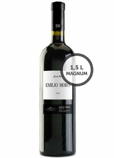 Vino Emilio Moro (magnum)
