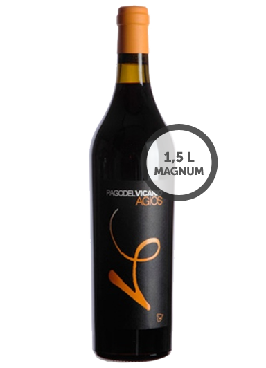Vino Pagos del Vicario Agios Mágnum - Comprar Vino Online