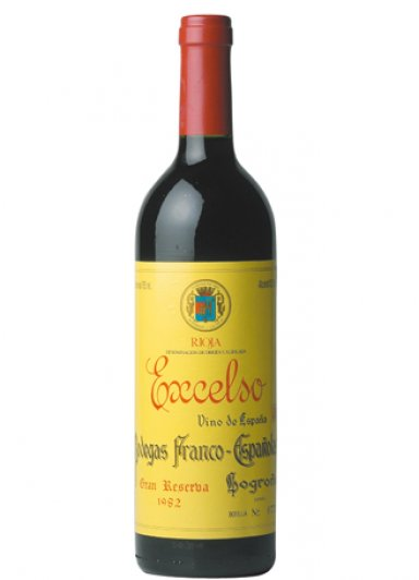 Excelso Gran Reserva