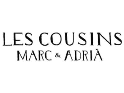 Bodegas Les Cousins Marc & Adriá