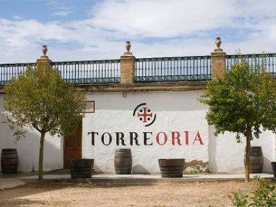 Bodegas Torreoria