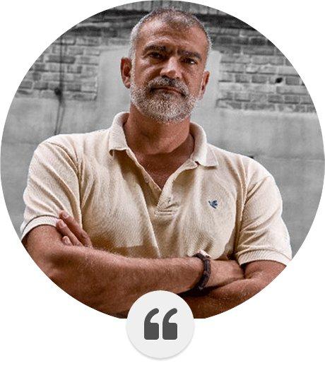 Entrevista a Alfonso Chacón de Bodegas Canopy