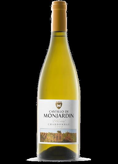 Castillo de Monjardín Chardonnay Joven
