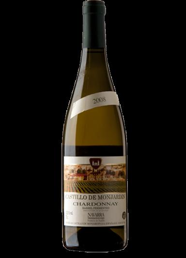 Chardonnay Fermentado en Barrica