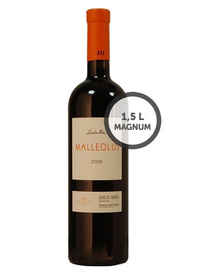 Vino Malleolus (magnum)