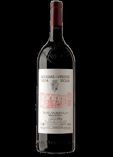 Vega Sicilia Valbuena 5º Año
